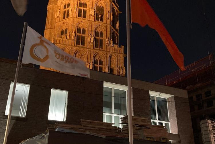 Rathausturm 2020