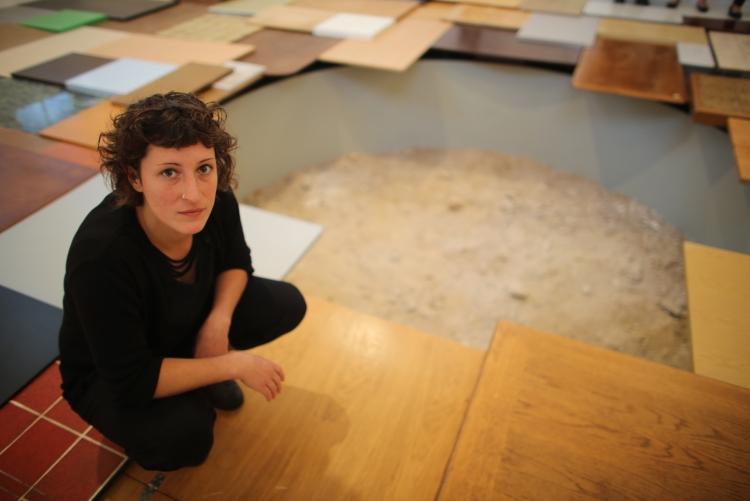ZCAA 2014 an Selma Gültoprak