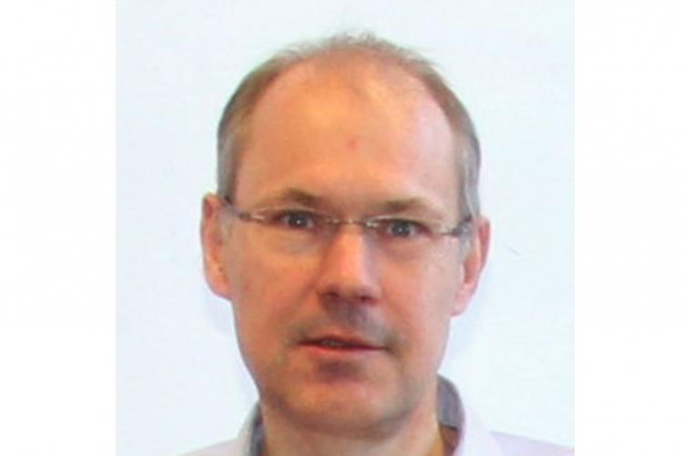 Dr. Stefan Körber