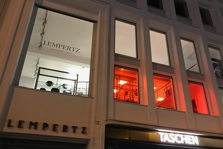 Kunsthaus Lempertz