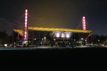 Rheinenergie-Stadion 2020