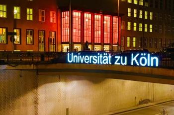 Universität zu Köln 2020