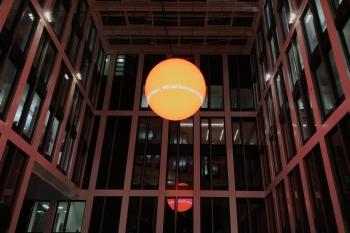 Orange your City - HRS